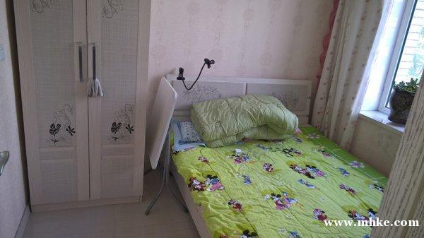 新装修精品女子公寓出租