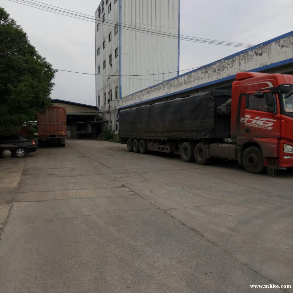 饲料厂现款常年求购玉米大米油糠高粱大豆等原料