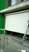 中美卷帘门,翻板门,白刚门,肯德基门。专业维修制作